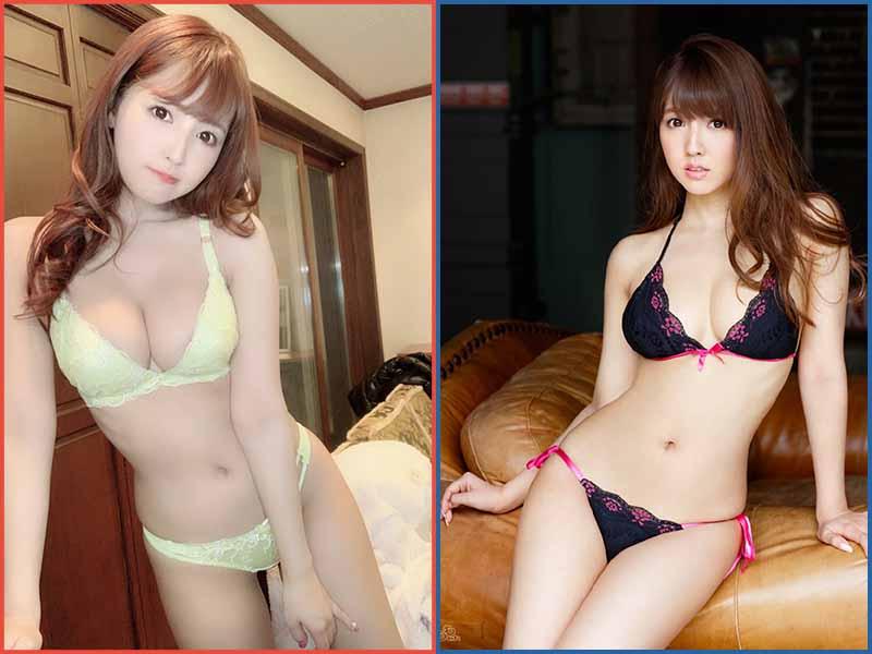 Mikami Yua