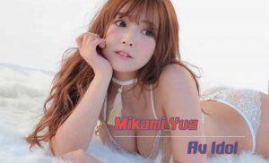 เจาะลึกชีวิตในวงการเอวี Kito Momona (Mikami Yua)จากอดีต Idol วง SKE 48